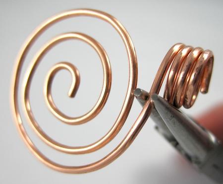 make wire jewelry