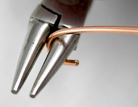 wire pendant tutorial