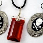 Halloween Jewelry Ideas and Inspiration - Rena Klingenberg
