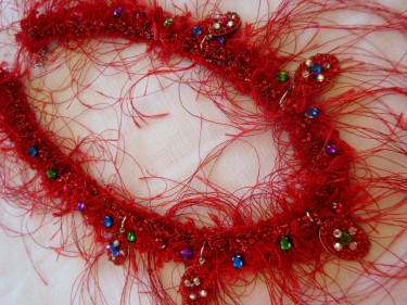 Romantic Christmas Jewels