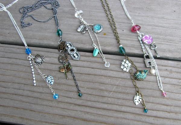 Charming Chains