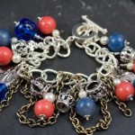 Regal Swag Charm Bracelet