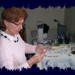 Suzan Evans of Zhea's Creations