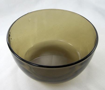 vinegar and salt patina