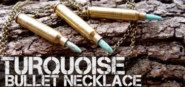 bullet jewelry