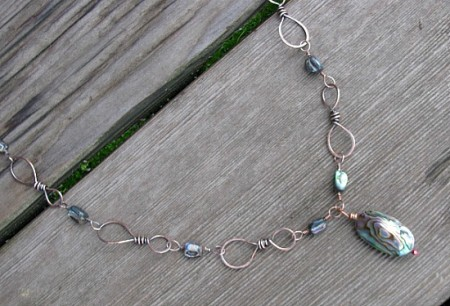 lynda-carson-copper-figure-eights-1