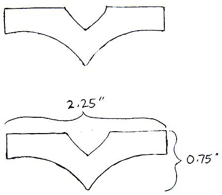 chevron-ring-pattern