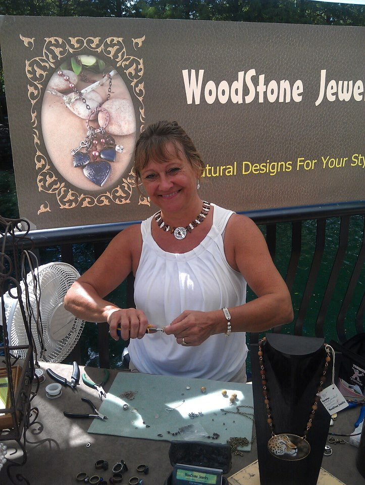 Whistle While You Work: Maximize Time Spent At Jewelry Shows