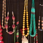 Ideas for Necklace Displays