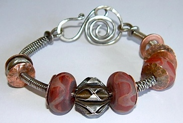 Oxidize Sterling Silver Naturally