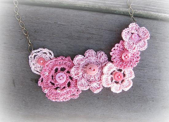 Pretty in Bridal Pink