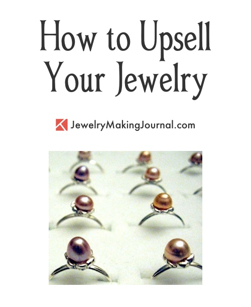 How to Upsell Your Jewelry