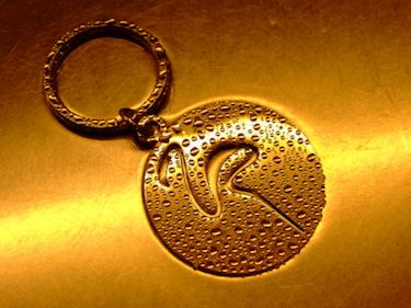 It's often a good strategy to offer a line of unisex jewelry-related gift items - such as keyrings.