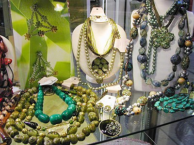 "Your Jewelry Business and the ""WOW!"" Effect"