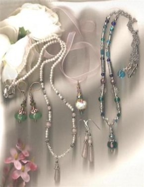 Trying to Get Good Images of My Jewelry is Difficult and Time Consuming!