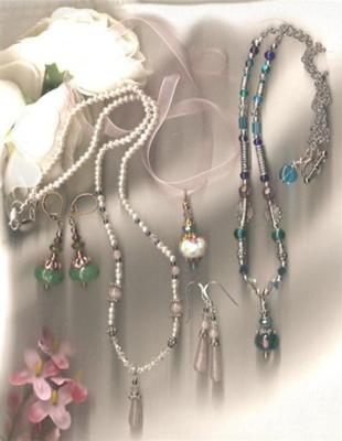 Pam G. Handmade Jewelry