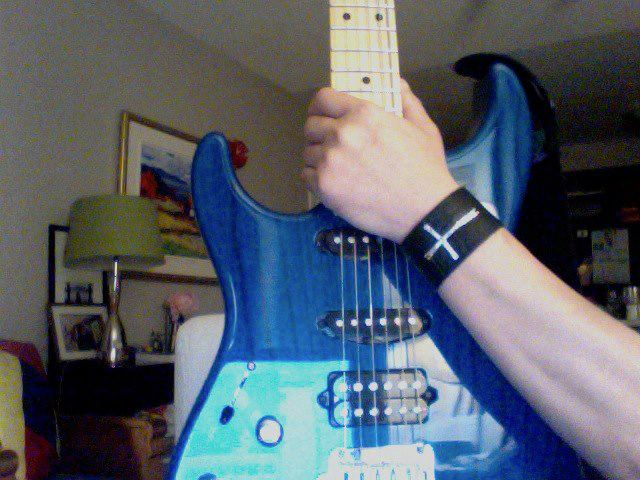 Metal on Leather: Need Tips & Techniques Please