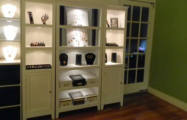 Mockingbird Lane Wire Studio/Showroom