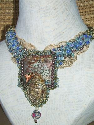 Beloved Vintage Necklace