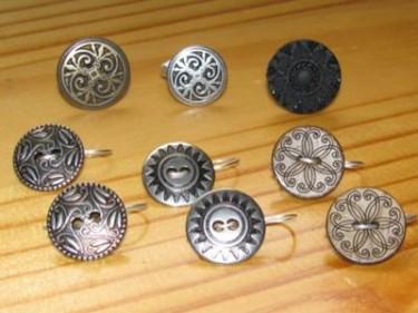 Button, Button, Who's Got the …