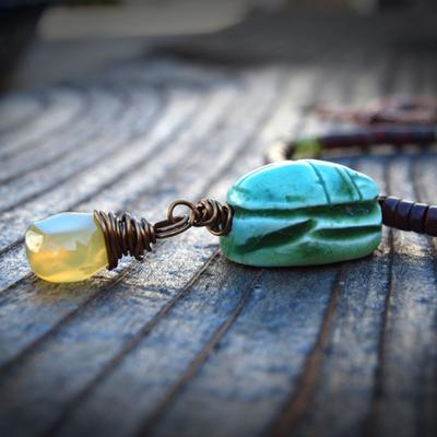 ceramic-scarab-choker-21539980