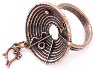 Copper in Jewelry