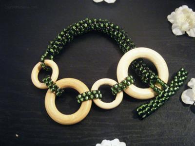 Donut Days Bracelet