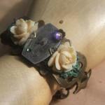 Escutcheon Bracelet