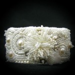 Bead Embroidery for Brides & Masquerades