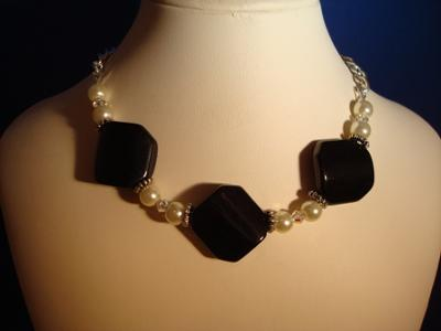 Chunky Elegance Necklace
