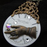 Hand of Time Pendant