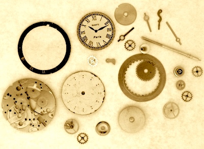 45a7e6e600b4d How to Make Steampunk Jewelry – Jewelry Making Journal