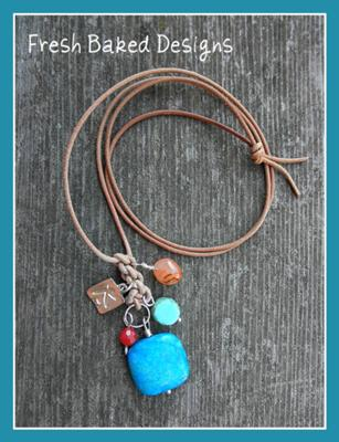Odds and Ends Necklace
