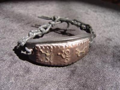 Rustic Men's Bracelet