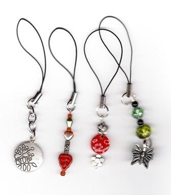 Jewelry Gallery Scissor Charms