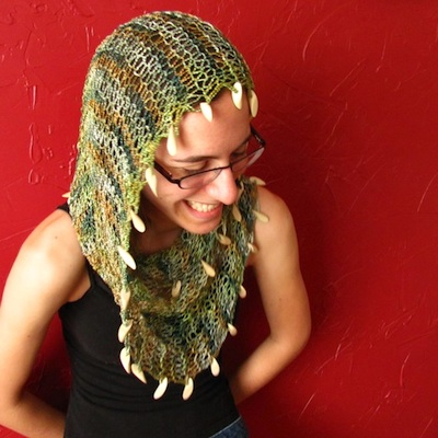 summer-mobius-cowl-scarf-with-wooden-beads-21581720