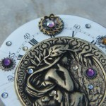 Time to Dream – Steampunk Pin