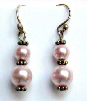 Lexie Earrings: Fundraising for a Cause