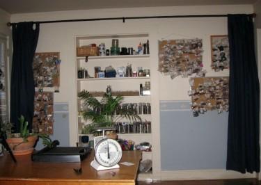 Restoring My Jewelry Studio