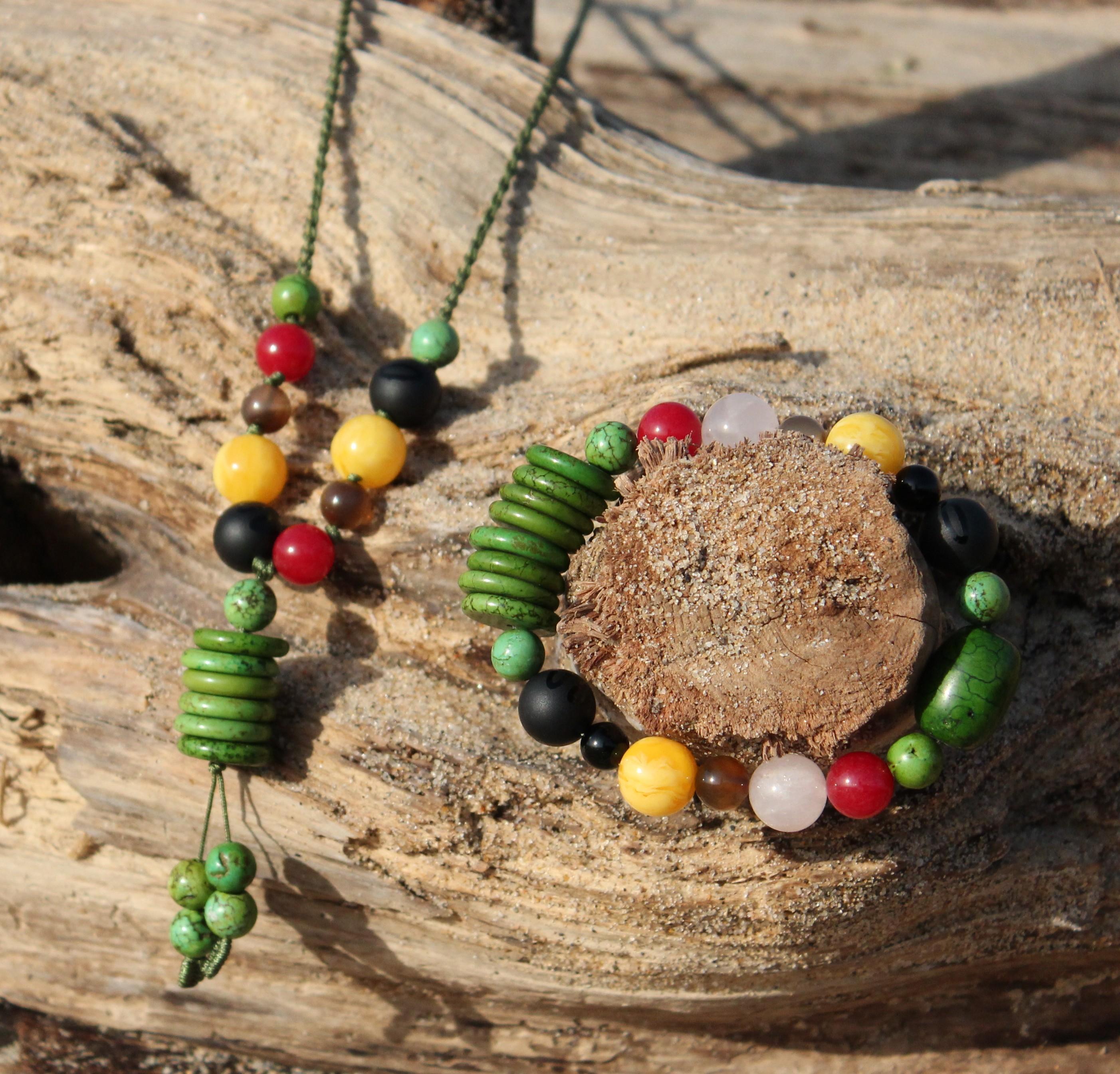 5 Elements Jewelry