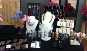 A New Debut: First Jewelry Show in 7 Years