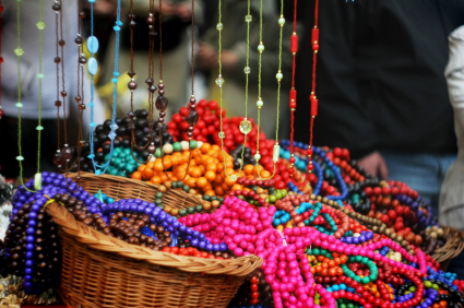 Share What You Know About The Tucson Bead Show