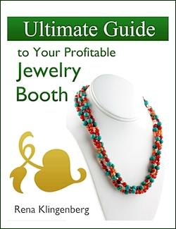 Ultimate Guide to Your Profitable Jewelry Booth