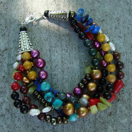 Gypsy Jewelry Making Journal