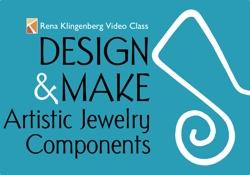 Aula de componentes de design e fabricação de joias artísticas