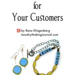 A Jewelry Care Tip for Your Customers (Video)