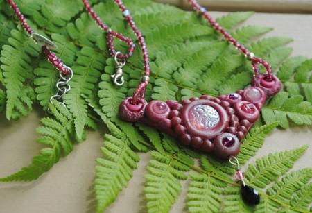 Jewelry by Janine Gerade