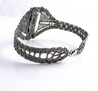 Titanium Mens Bracelet