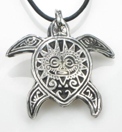Native American Sun Turtle