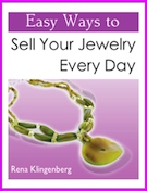 Easy Ways to Sell Your Jewelry Every Day